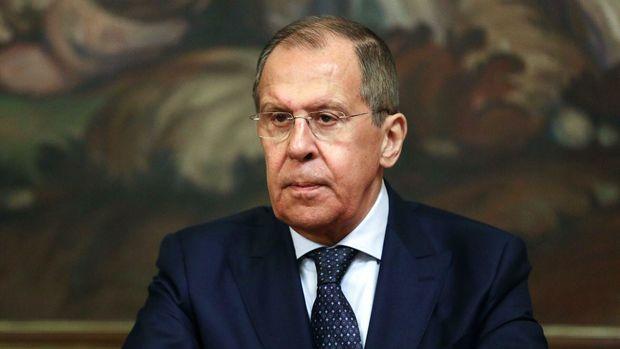 """Sergey Lavrov: """"Ermənistan hakimiyyəti əhaliyə izah etməyə borclu idi ki... ..."""