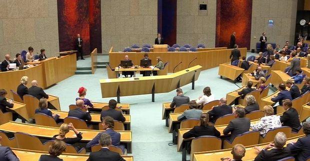 Ermənilər Azərbaycanı müdafiə edən niderlandlı deputatı təhdid edirlər