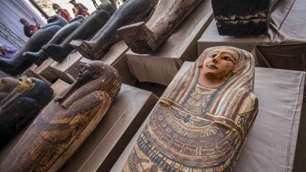 Misirdə ilin ən böyük arxeoloji tapıntısı aşkar edilib