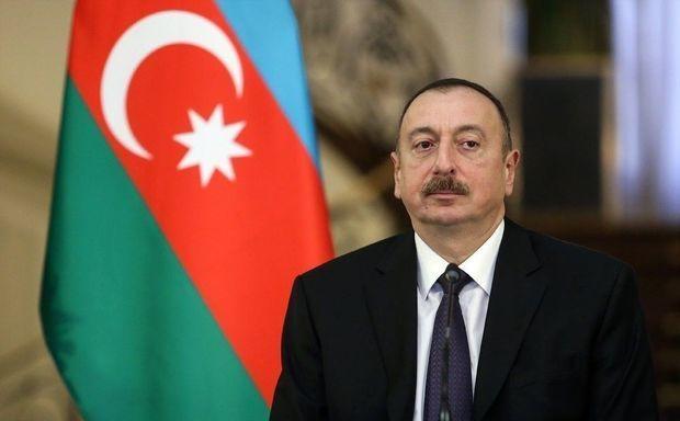 İlham Əliyev igid övladlar yetişdirən xalqımıza təşəkkür etdi