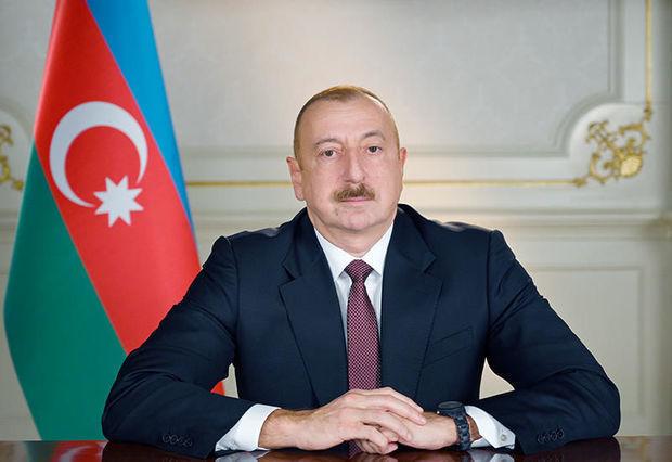İlham Əliyev Polis Akademiyasına rəis təyin etdi