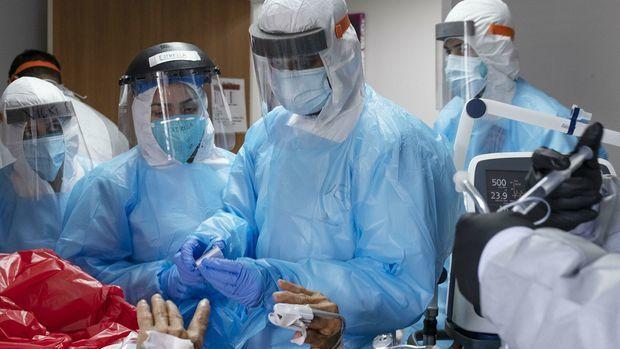 Azərbaycanda daha 35 nəfər koronavirusdan öldü: 3712 yeni yoluxma