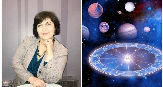 2021-ci il necə olacaq? - Peşəkar astroloq Sevda Paşayeva ilə MÜSAHİBƏ