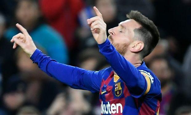 PSJ klub mağazalarına Messinin transfer edildiyini bildirib