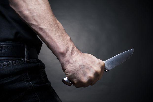 Bakıda 44 yaşlı kişi bıçaqlandı