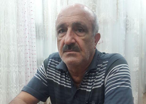 Azərbaycanda tanınmış rəssam vəfat etdi - FOTO