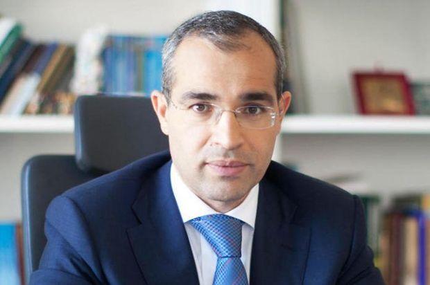 """Mikayıl Cabbarov: """"Azərbaycan iqtisadiyyatı növbəti il 2 faiz artacaq"""""""