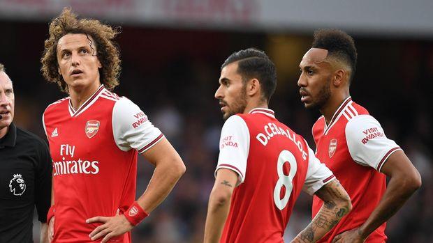 """Maliyyə çətinliyi ilə üzləşən """"Arsenal"""" bankdan kredit götürüb"""
