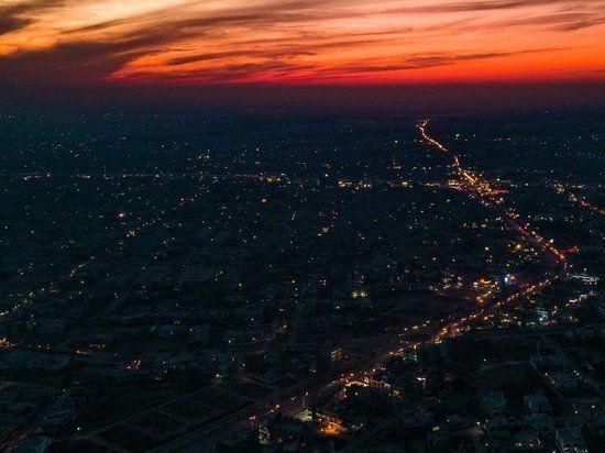 Pakistanda elektrik təchizatı bərpa edildi - YENİLƏNİB+VİDEO