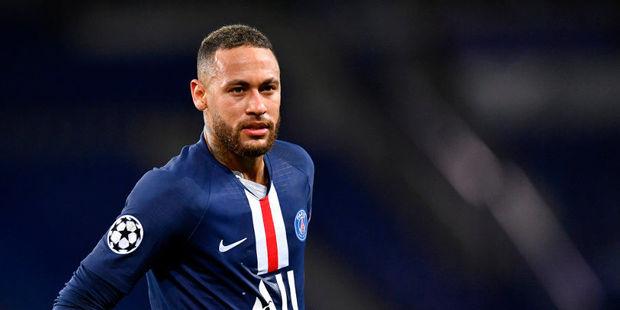 Neymar ilə yeni müqavilə barədə danışıqlar başıanıb