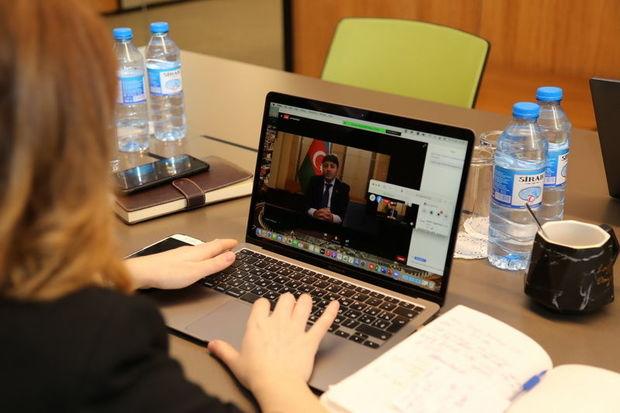 DOST Agentliyinin təşkilatçılığı ilə Qarabağ zəfərinə həsr olunmuş tədbir keçirilib – FOTO