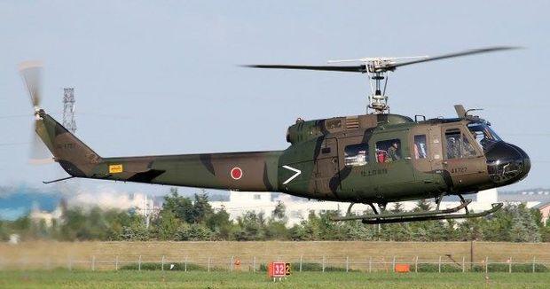 Flippində hərbi helikopter qəzaya uğradı: Yeddi nəfər həlak olub