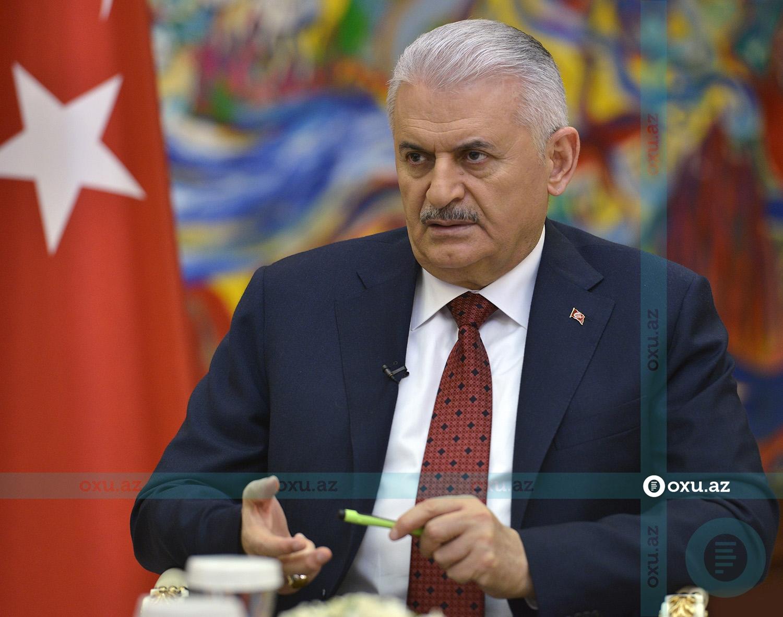 """Binəli Yıldırım: """"Qarabağdakı qələbənin gözlə görünməyən arxa planları var"""""""