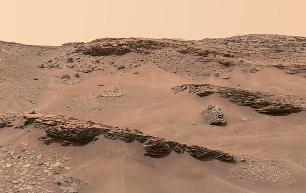 Mars mənzərələrinin fonunda necə şəkil çəkdirmək olar?