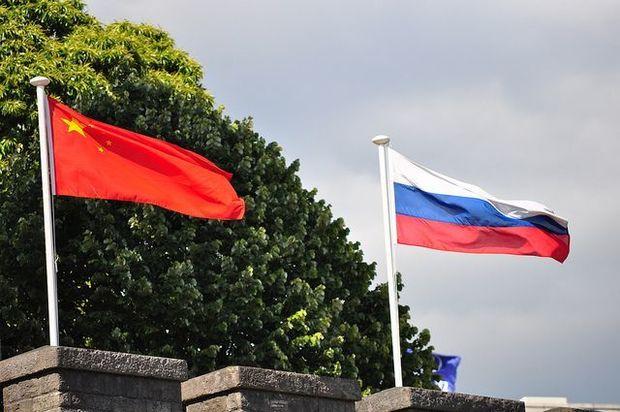 NATO Rusiya ilə Çin arasındakı yaxınlaşmadan ehtiyat edir