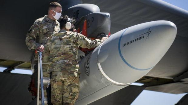В США провалился испытательный запуск гиперзвуковой ракеты