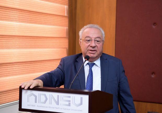 Hüseynbala Mirələmovun biabırçı videosu ilə bağlı YAP-dan AÇIQLAMA