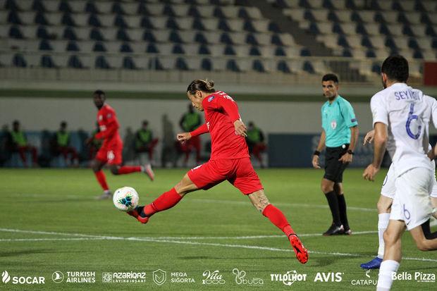 АФФА наказала клубы из-за скандального матча Премьер-лиги
