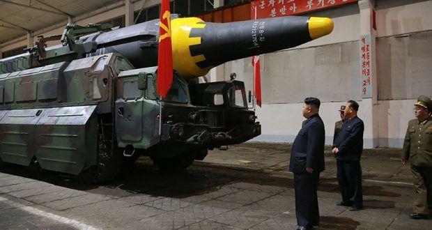 G7 Şimali Koreyaya qarşı gücünü birləşdirdi