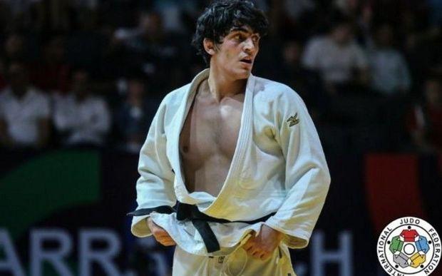Azərbaycan Tokio Olimpiadasına daha bir lisenziya qazandı – FOTO