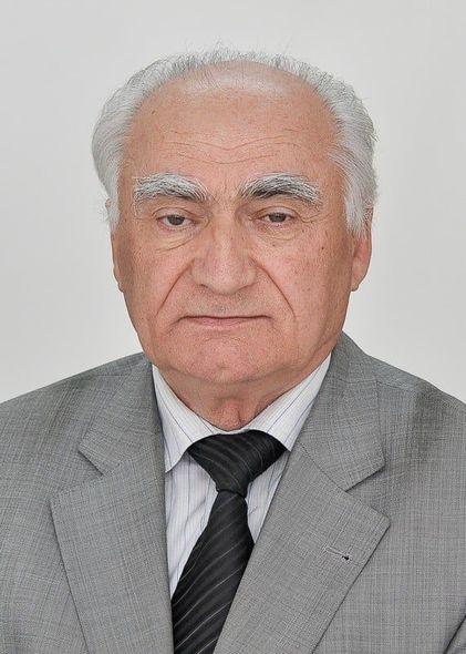 Arif Bədəlov