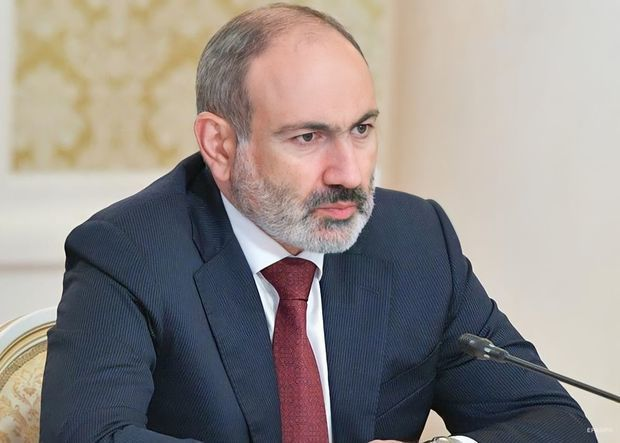 Пашинян положительно оценил предложения России об урегулировании на границе