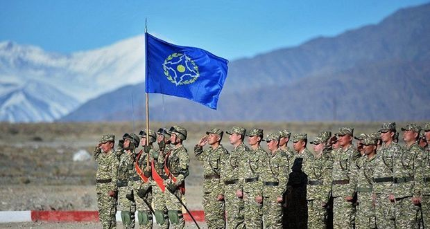 Страны ОДКБ проведут в Армении специальное учение