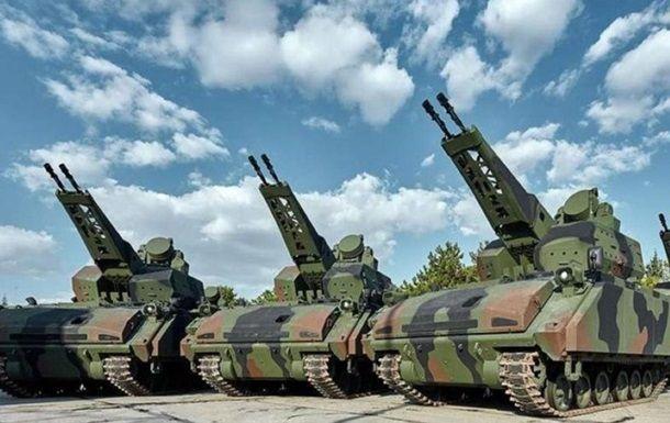 Ukrayna Türkiyədən yeni silah ala bilər – FOTO