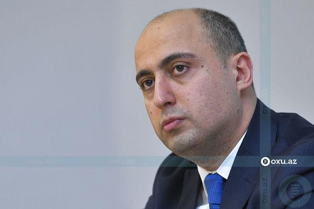 """Emin Əmrullayev: """"Sertifikasiyanın məqsədi kimisə işdən çıxarmaq deyil"""""""