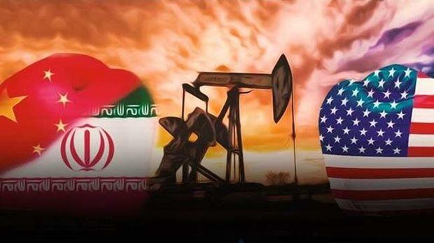 ABŞ İran və Çinə qarşı bəzi sanksiyaları aradan qaldırıb