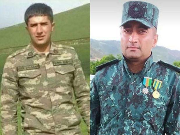 Погибшим военнослужащим ГПС будет присвоен статус шехида