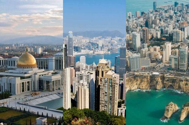 Dünyanın ən bahalı şəhərləri seçildi - SİYAHI