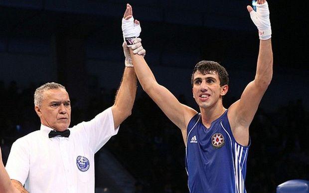 Токио-2020: Еще один азербайджанский боксер пробился в 1/8 финала