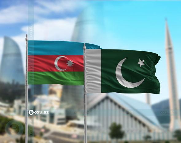 Pakistan parlament sədrindən TƏKLİFLƏR