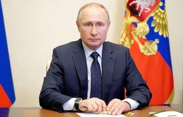 Путин обсудил с СБ РФ ситуацию на азербайджано-армянской границе