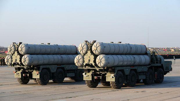 В Турции оценили сотрудничество с Россией по С-400