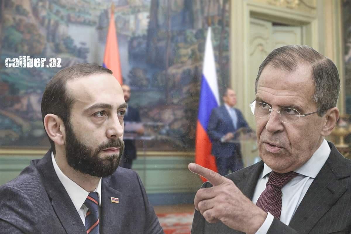 Oxu.az - Lavrov – Mirzəyan görüşü: Nəticələr az da olsa, optimistikdir - VİDEO