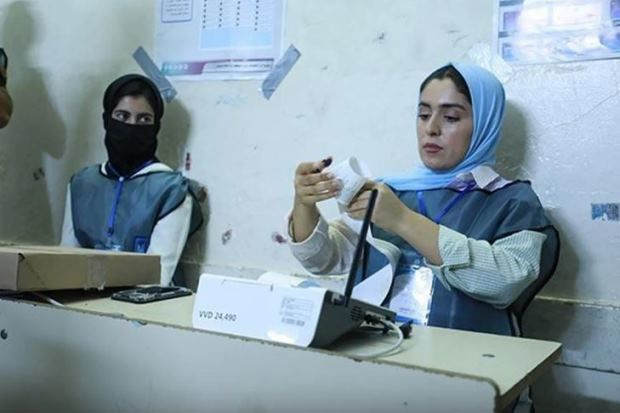Подведены итоги парламентских выборов в Ираке